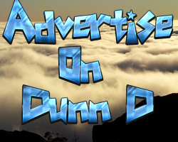 Advertise on DunnD Website Today Hip Hop
