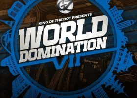 KOTD World Domination 7 KOTD WD VII 2017
