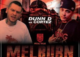 REAL TALK Melbourne 2017 VOD REAL TALK Melbourne 2017 December 2 Dunn D v Cortez