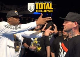Real Talk Battles Total Eclipse Head Ice vs Dunn D 2017 Bang